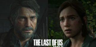 Last of Us II traile