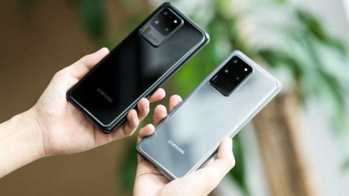 Smartphone sales Drop-min