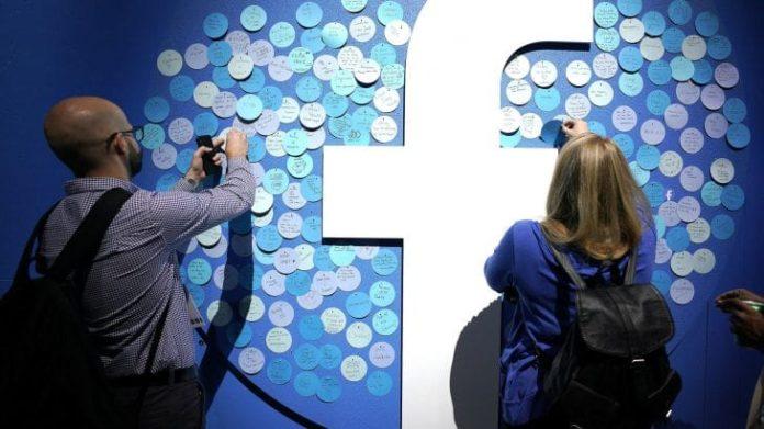Facebook Data