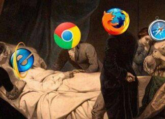 Internet Explorer Memes